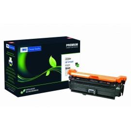 504X Black | CE250X (MSE) лазерный картридж - 10500 стр, черный