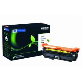 504A Yellow | CE252A (MSE) лазерный картридж - 7000 стр, желтый
