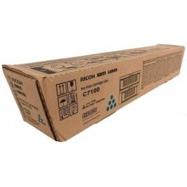 C7100 Toner Cyan | 828333 (Ricoh) тонер картридж - 78750 стр, голубой