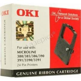OKI 1108702 матричный картридж - черный