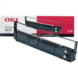 OKI 1179402 матричный картридж - черный