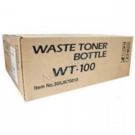 Kyocera WT-100   305JK70010 бункер для отработанного тонера
