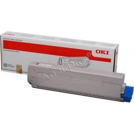 OKI 44844508/44844520 тонер картридж - черный