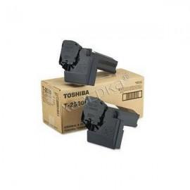 Toshiba T-2500E | 60066062053 тонер картридж - черный
