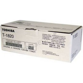 Toshiba T-1820 | 6A000000931 тонер картридж - черный