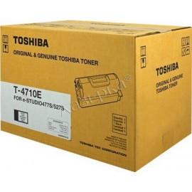 Toshiba T-4710E | 6A000001612 тонер картридж - черный