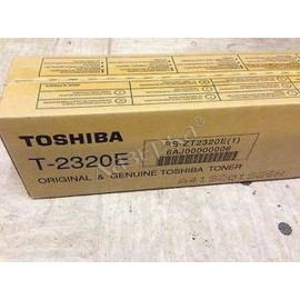 Toshiba T-2320E | 6AJ00000006 тонер картридж - черный