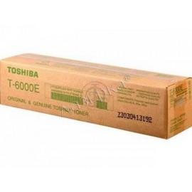 Toshiba T-6000E | 6AK00000016 тонер картридж - черный
