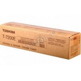 Toshiba 6AK00000078/6AK00000079/80/81 тонер картридж - черный