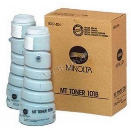 Konica Minolta MT-101B | 8932404 тонер картридж - черный, 1 шт