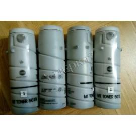 Konica Minolta MT-501B 4шт | 8935504 тонер картридж - черный, 4 шт