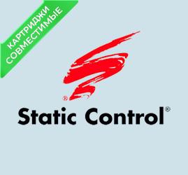 Картриджи Static Control