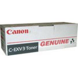 C-EXV3 | 6647A002 (Canon) тонер картридж - 8 500 стр, черный