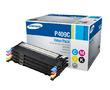 CLT-P409 Pack | SU394A тонер картридж Samsung, 4 * 1000 стр., набор цветной + черный