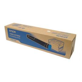 C9100 Cyan | C13S050197 (Epson) тонер картридж - 12 000 стр, голубой