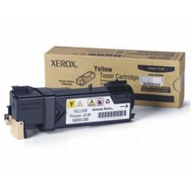 106R01282 Toner Cyan тонер картридж Xerox, 1 900 стр., голубой