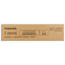 T-2840E Toner | 6AJ00000035 (Toshiba) тонер картридж - 23 000 стр, черный