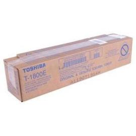 T-1800E Toner | 6AJ00000091 тонер картридж Toshiba, 22 700 стр., черный