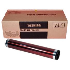 OD-1600 Drum | 41303611000 фотобарабан Toshiba, 27 000 стр., черный