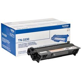 TN-3330 Toner тонер картридж Brother, 3 000 стр., черный