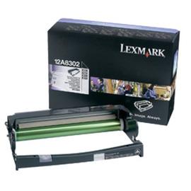 12A8302 Black Drum (Lexmark) фотобарабан - 30 000 стр, черный