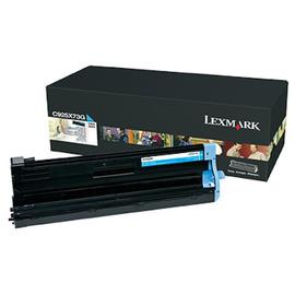 C925X73G Cyan Drum фотобарабан Lexmark, 30 000 стр., голубой
