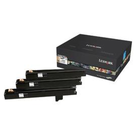 Lexmark C930X73G оригинальный комплект фотобарабанов ресурс печати - 47 000 страниц, 4-х цветный