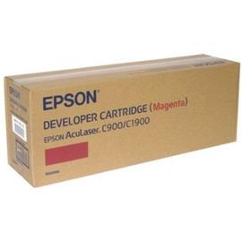 C900/1900 Magenta | C13S050098 тонер картридж Epson, 4 500 стр., пурпурный