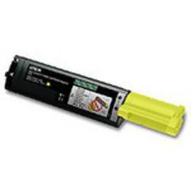 C1100/CX11 Yellow | C13S050187 тонер картридж Epson, 4 000 стр., желтый