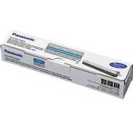 KX-FATC506A Toner Cyan тонер картридж Panasonic, 4 000 стр., голубой