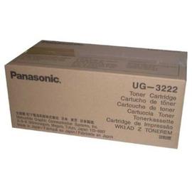 UG-3222 (Panasonic) тонер картридж - 3 000 стр, черный