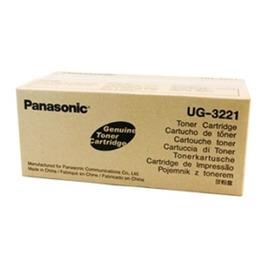 UG-3221 (Panasonic) тонер картридж - 6 000 стр, черный