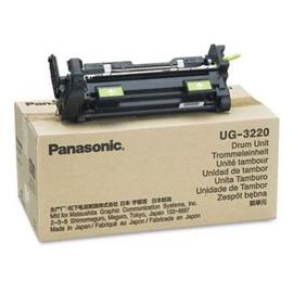 UG-3220 Drum (Panasonic) фотобарабан - 20 000 стр, черный