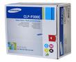 CLT-P300C Multipack (Samsung) тонер картридж - 2 000 + 3 x 1 000 стр, набор цветной + черный