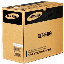 Samsung CLT-R409 оригинальный фотобарабан ресурс печати - 24 000 страниц, цветной