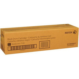 013R00657 Drum Black фотобарабан Xerox, 67 000 стр., черный