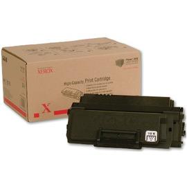 106R00688 Toner Black (Xerox) тонер картридж - 10 000 стр, черный