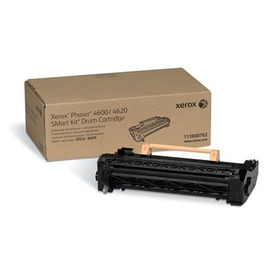113R00762 Drum Black фотобарабан Xerox, 80 000 стр., черный