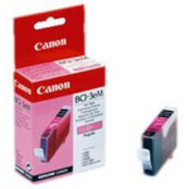 BCI-3eM | 4481A002 (Canon) струйный картридж - 390 стр, пурпурный