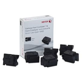 108R01025 Ink Sticks Black (Xerox) твердые чернила - 18 000 стр, черный