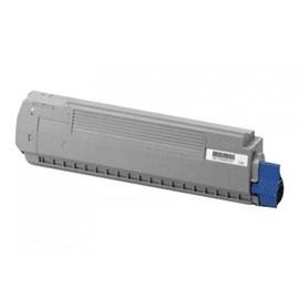Oki 44059171 оригинальный лазерный картридж ресурс печати - 7 300 страниц, голубой