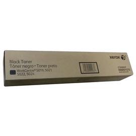 006R01573 Toner Black (Xerox) тонер картридж - 9 000 стр, черный