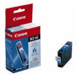 Уценка! BCI-6C | 4706A002 (Canon) струйный картридж - 270 стр, голубой