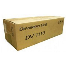 DV-1110 Developer Unit | 302M293021 узел проявки Kyocera, 100 000 стр., черный