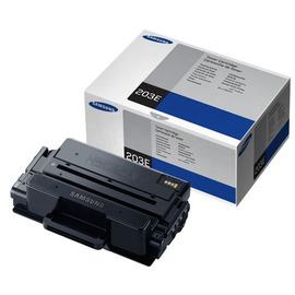 MLT-D203E | SU887A (тонер Samsung) тонер картридж - 10 000 стр, черный