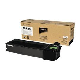 MX-235GT Toner Black тонер картридж Sharp, 16 000 стр., черный