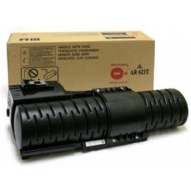 AR-621T Toner Black тонер картридж Sharp, 83 000 стр., черный