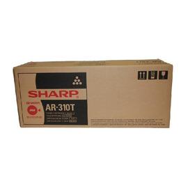 AR-310T Toner Black тонер картридж Sharp, 33 000 стр., черный