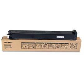 MX-23GTBA Toner Black тонер картридж Sharp, 18 000 стр., черный