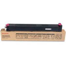 MX-23GTMA Toner Magenta тонер картридж Sharp, 10 000 стр., пурпурный